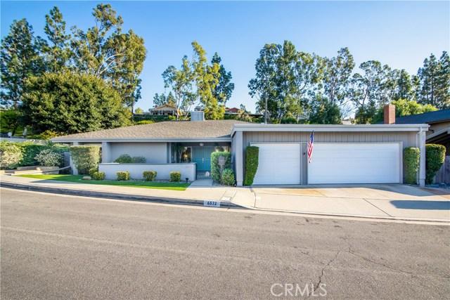 6572 E VIA ARBOLES, Anaheim Hills, CA 92807
