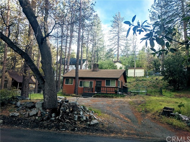 1069 Oriole Road, Wrightwood, CA 92397