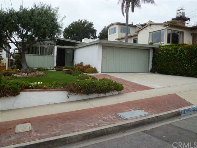 615  14th Street 90266 - One of Manhattan Beach Homes for Sale