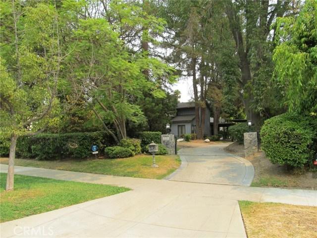 1100 S El Molino Avenue Pasadena, CA 91106