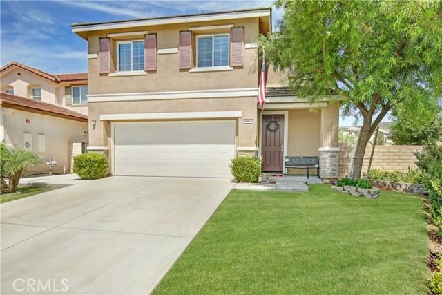 3607 Blackberry Drive, San Bernardino, CA 92407