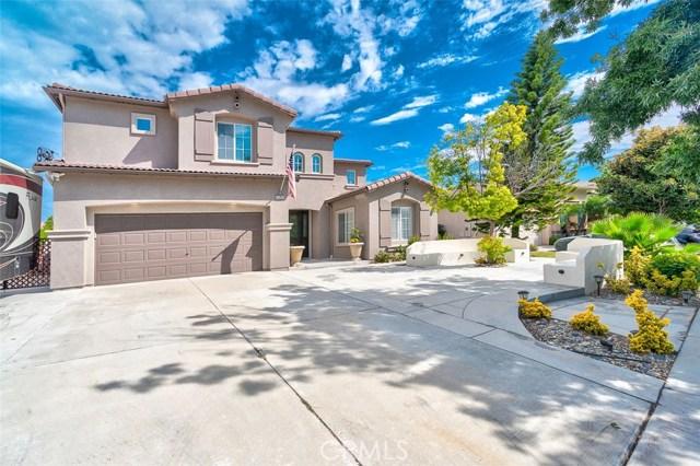 1155  Dalgety Street 92882 - One of Corona Homes for Sale