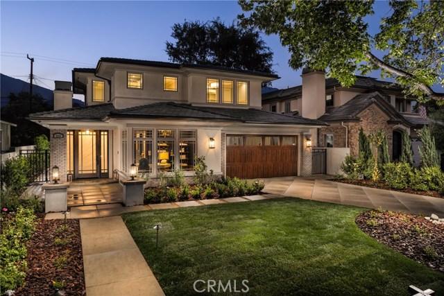 315 E Haven Avenue, Arcadia, CA 91006