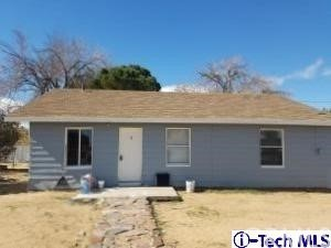 11861 Nancy Avenue, Boron, CA 93516