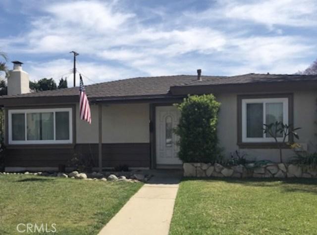 808 Kidder Avenue, Covina, CA 91724