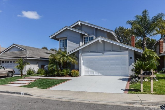 13 Marsh Hawk, Irvine, CA 92604