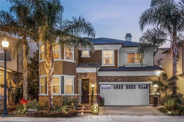 17361 Wareham Lane, Huntington Beach, CA 92649