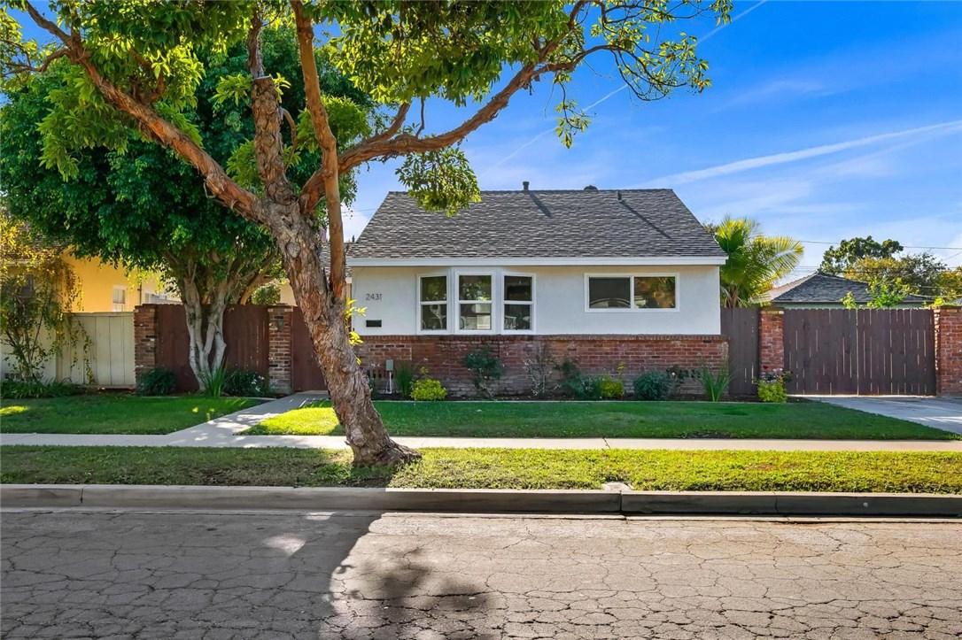 2431 Terraine Avenue, Long Beach, CA 90815
