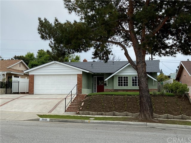 2988 E Valley View Avenue, West Covina, CA 91792