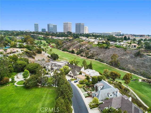 28. 5 Deerwood Lane Newport Beach, CA 92660