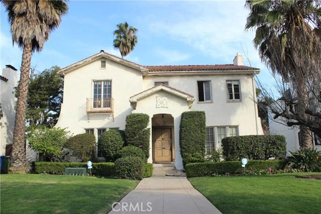 262 S Irving Boulevard, Los Angeles, CA 90004