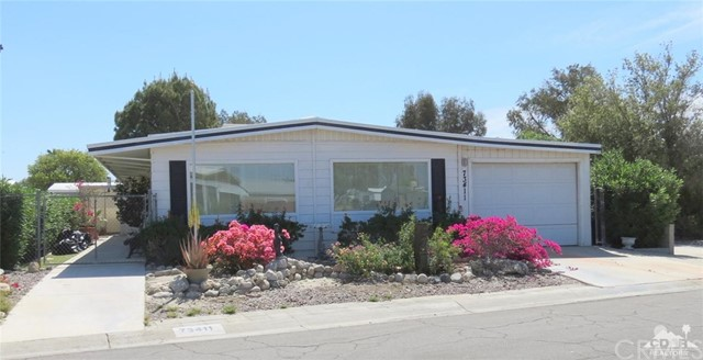 73411 San Carlos Drive, Thousand Palms, CA 92276