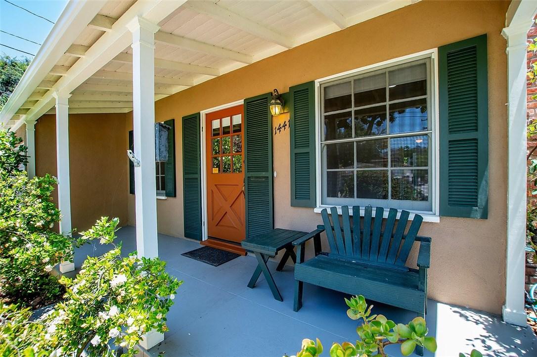 1441 Fairfield Street, Glendale, CA 91201