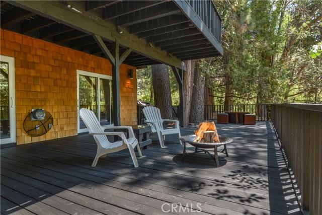 32868 Conifer Camp Rd, Arrowbear, CA 92382 Photo 20