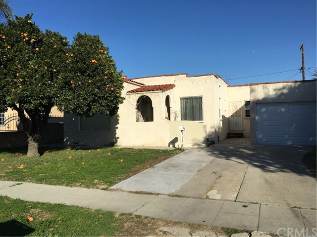 212 S Pannes Avenue, Compton, CA 90221