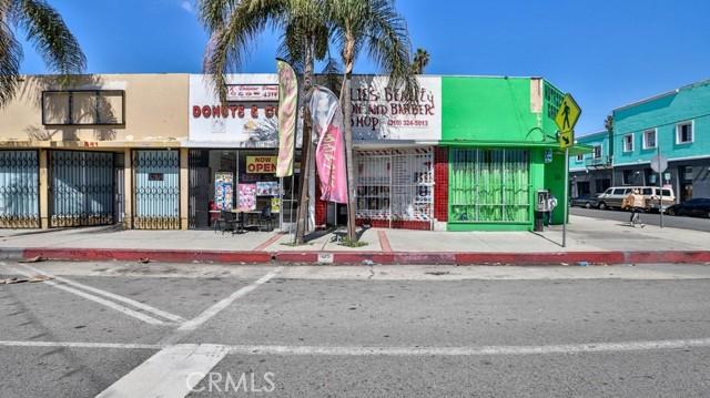 831 Gardena, Gardena, California 90247, ,Retail,For Sale,Gardena,PW21059031