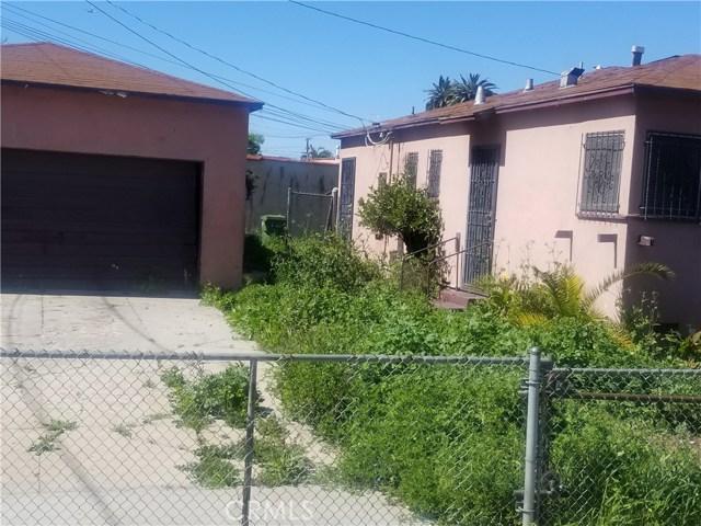 10111 S Grand Avenue, Los Angeles, CA 90003