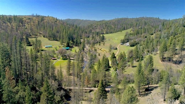 8692 Bull Creek Road, Coulterville, CA 95311