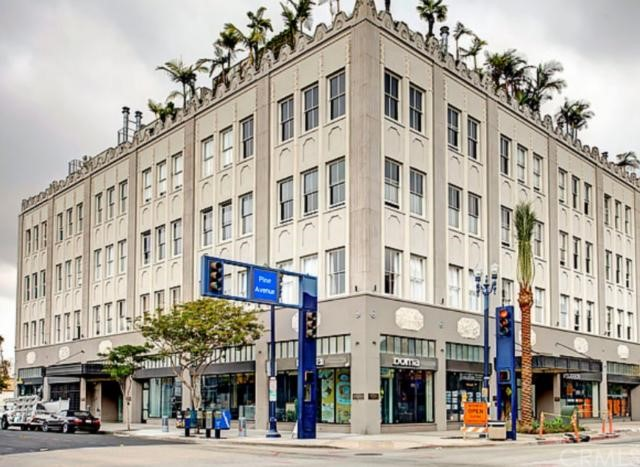 Walker Building Lofts Downtown Long Beach Lofts