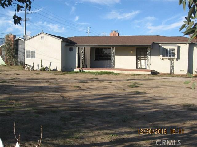 1480 W Randall Avenue, Bloomington, CA 92316