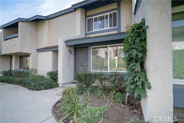 1585 Honeywood Court, Brea, CA 92821