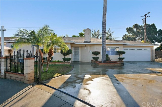 14210 Bresee Place, Baldwin Park, CA 91706