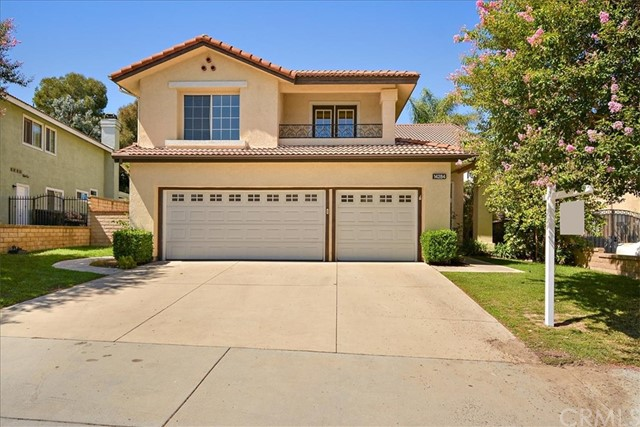 14284 Laurel Wood Lane, Chino Hills, CA 91709