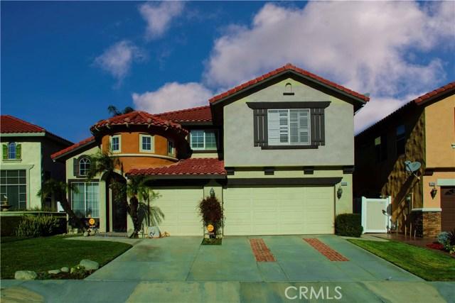 4696 Torrey Pines Drive, Chino Hills, CA 91709