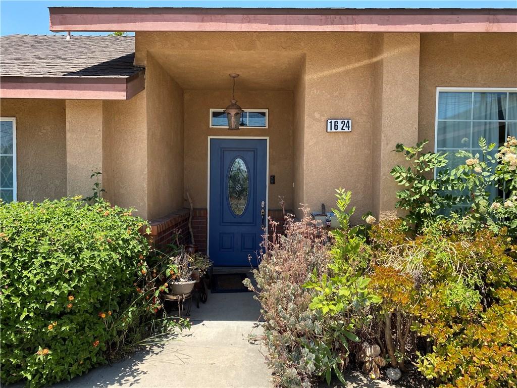 1624 Echo Drive, San Bernardino, CA 92404