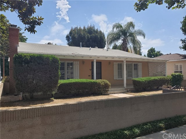 2692 San Francisco Avenue, Long Beach, CA 90806