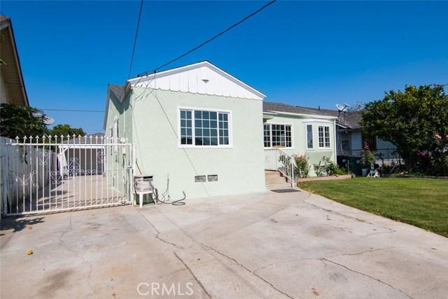 2321 E Bliss Street, Compton, CA 90222