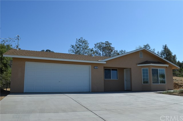 43683 Cedar Grove Court, Coarsegold, CA 93614
