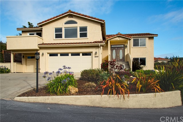 2067  Ironwood Avenue, Morro Bay, California