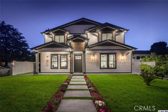 5103 Vesper Avenue, Sherman Oaks, CA 91403