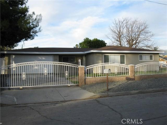 1706 W 11th Street, San Bernardino, CA 92411