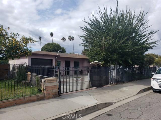 1013 S LOCUST Street, Pomona, CA 91766