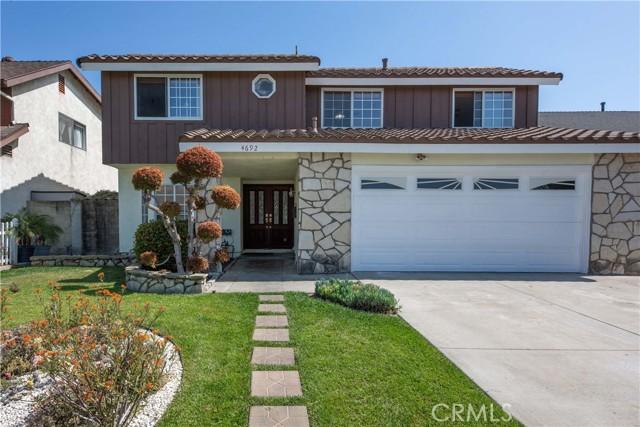 Photo of 4692 Santiago Drive, Cerritos, CA 90623