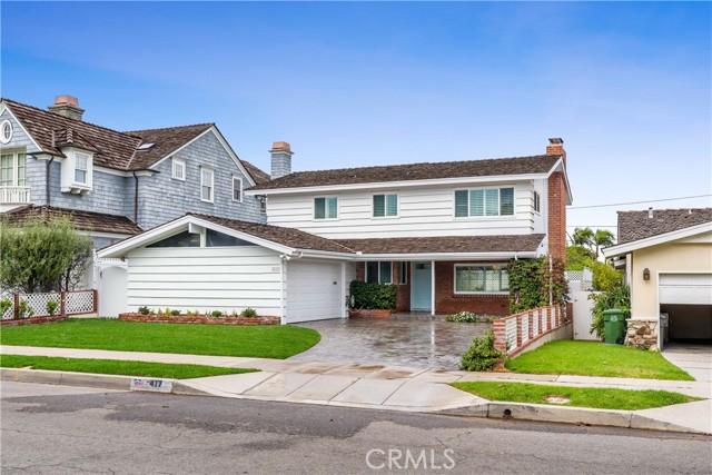417 Avenue E, Redondo Beach, California 90277, 3 Bedrooms Bedrooms, ,3 BathroomsBathrooms,For Sale,Avenue E,SB21225035