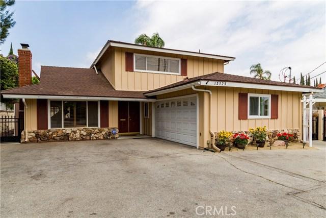 13123 Magnolia Boulevard, Sherman Oaks, CA 91423