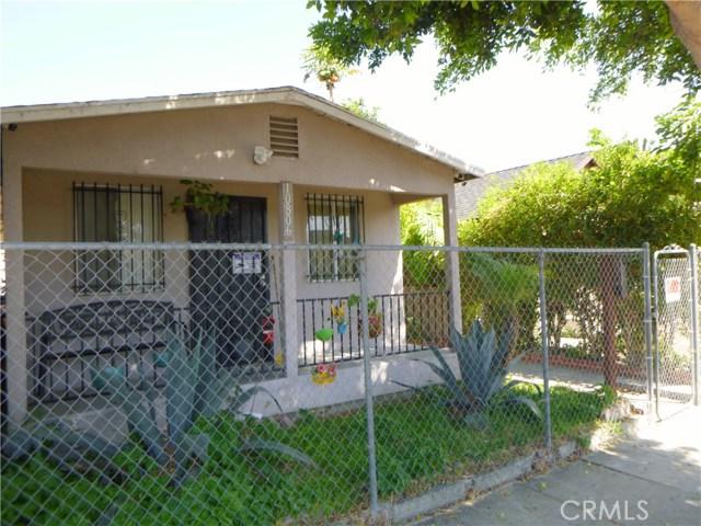 10806 Juniper Street, Los Angeles, CA 90059