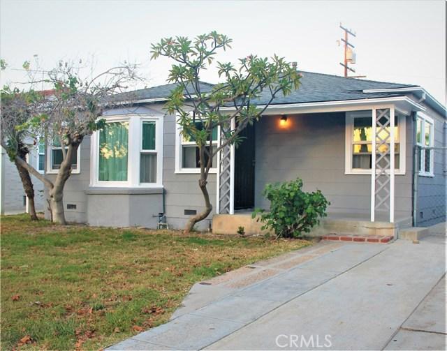 1229 S Sycamore Street, Santa Ana, CA 92707