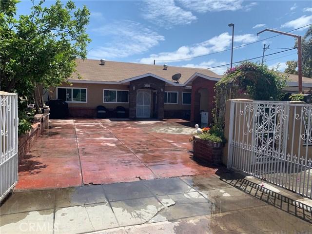 602 E Pine Street, Compton, CA 90222