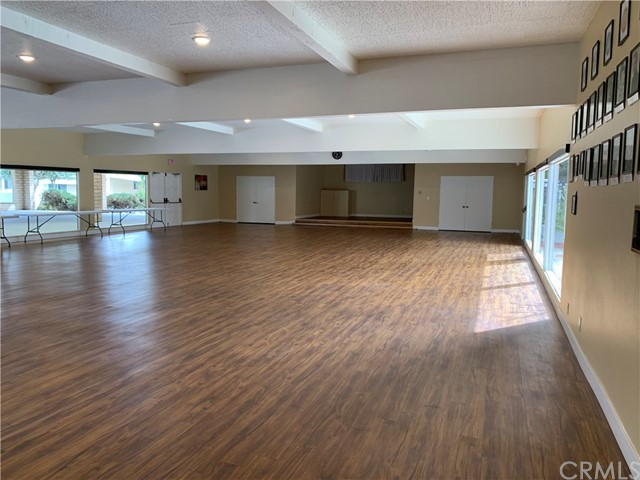 Large Recreation Room for Events