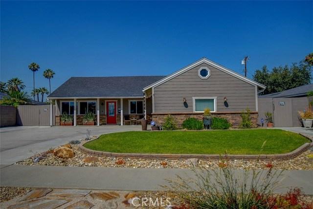 4210 N Santa Lucia Street, Orange, CA 92865