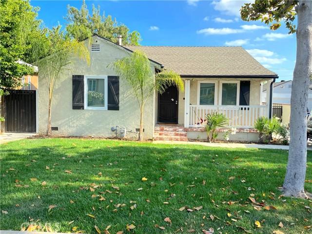 11008 Clare St, Whittier, CA 90601