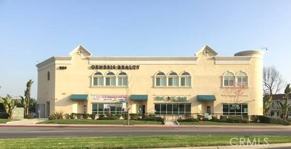 550 S Glendora Avenue 202, West Covina, CA 91790