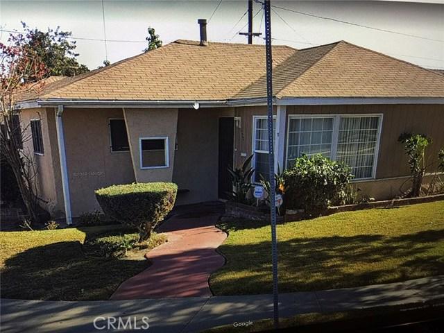 1720 N Anzac Avenue, Compton, CA 90222