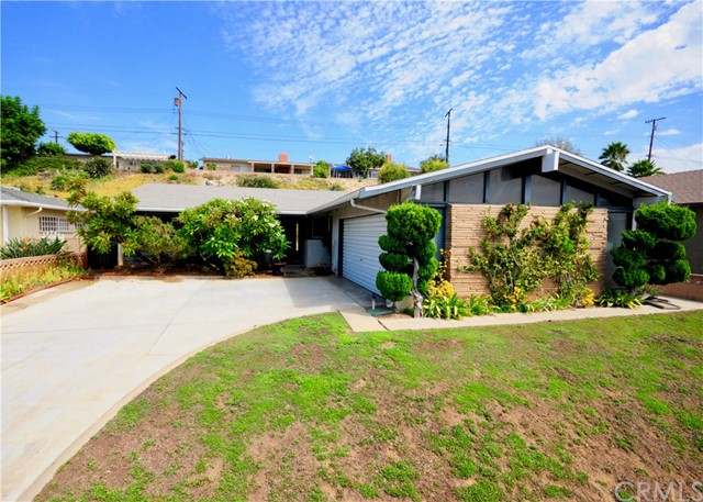 2067 College View Drive, Monterey Park, CA 91754
