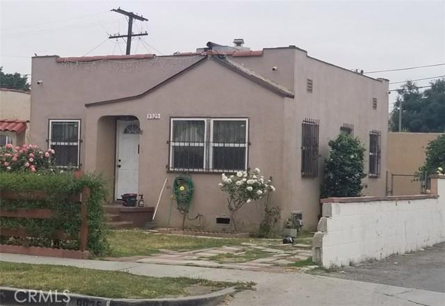9925 San Anselmo Avenue, South Gate, CA 90280