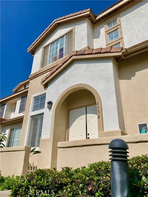 4538 Montecito Drive, La Palma, CA 90623